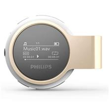 PHILIPS SA5608 8GB MP3 Player